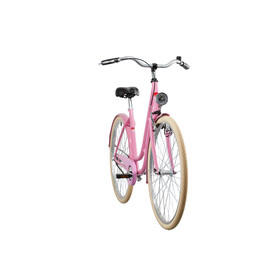 Ortler Detroit - Bicicleta holandesa - rosa